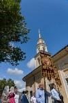 12 июля. Праздничное богослужение в храме Святых Петра и Павла, Фото: 172