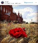 Цветочный джем: Тульское поле в Москве, Фото: 21
