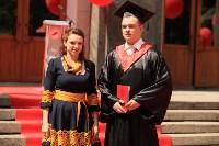 Вручение дипломов магистрам ТулГУ, Фото: 84