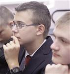 Артур Контрабаев в лицее №1, Фото: 7
