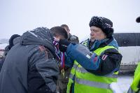 В Туле выбрали лучших рыбаков по ловле на блесну со льда, Фото: 78