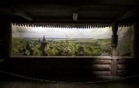 Монтаж экспозиции нового музея на Куликовом поле. Август 2016, Фото: 83