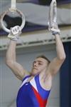 Первый этап Всероссийских соревнований по спортивной гимнастике среди юношей - «Надежды России»., Фото: 29
