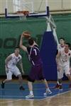 Квалификационный этап чемпионата Ассоциации студенческого баскетбола (АСБ) среди команд ЦФО, Фото: 10