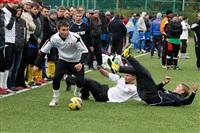 Большой фоторепортаж с кубка «Слободы» по мини-футболу , Фото: 142