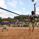 Пляжный волейбол в Барсуках, Фото: 157