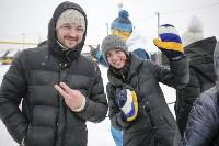 TulaOpen волейбол на снегу, Фото: 144