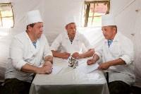 Соревнования поваров ВДВ, Фото: 39