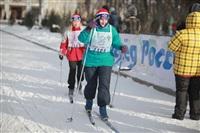 В Туле состоялась традиционная лыжная гонка , Фото: 135