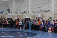 Спартакиада среди людей с ограниченными возможностями. 12.12.2015, Фото: 2