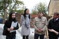 Капитальный ремонт жилых домов на улице Первомайская, Фото: 5