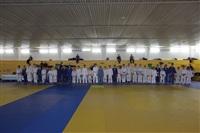 В Туле прошел юношеский турнир по дзюдо, Фото: 45