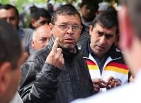 В Плеханово продолжается снос незаконных цыганских построек, Фото: 77
