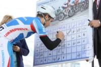 Чемпионат России по велоспорту на шоссе, Фото: 37