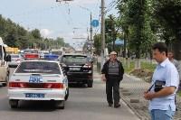 Массовое ДТП на проспекте Ленина 15 июля 2015, Фото: 10