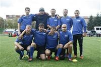 Прошел первый матч в турнире по мини-футболу на Кубок «Слободы», Фото: 26