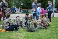 День ветерана боевых действий. 31 мая 2015, Фото: 131