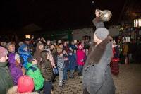 Ночь искусств в Туле: Резьба по дереву вслепую и фестиваль «Белое каление», Фото: 31
