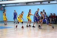БК «Тула» дома дважды обыграл баскетболистов Воронежа, Фото: 63