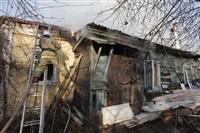 Пожар на ул. Руднева. 20 ноября, Фото: 12