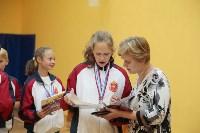 Школьники стали вторыми на Всероссийских президентских играх, Фото: 10