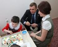 Алексей Дюмин отметил недопустимость повторения случая в белевском реабилитационном центре , Фото: 10