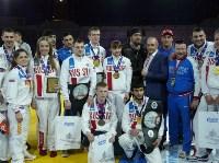 Чемпионат мира по рукопашному бою в Москве, Фото: 8