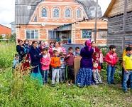Снос домов в Плеханово. 6 июля 2016 года, Фото: 45