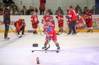 Мастер-класс от игроков сборной России по хоккею, Фото: 74