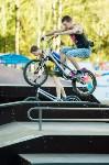 В Туле открылся первый профессиональный скейтпарк, Фото: 29