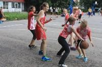 Состоялось первенство Тульской области по стритболу среди школьников, Фото: 16