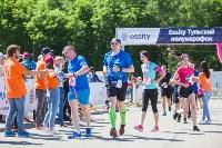 Essity Тульский полумарафон собрал 850 спортсменов со всей России, Фото: 39