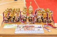 Легкоатлетическое многоборье в средней группе (2003-2004 года рождения), Фото: 9