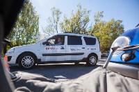 """Конкурс """"Лучший таксист Тульской области"""", Фото: 87"""