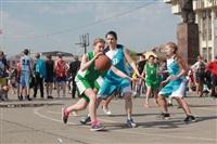 Уличный баскетбол. 1.05.2014, Фото: 38