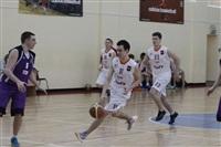 Квалификационный этап чемпионата Ассоциации студенческого баскетбола (АСБ) среди команд ЦФО, Фото: 3
