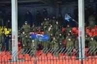 Арсенал - Томь: 1:2. 25 ноября 2015 года, Фото: 80