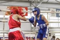 Чемпионат и первенство Тульской области по боксу, Фото: 51