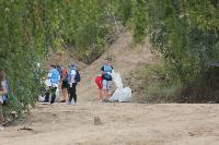 В Кондуках прошла акция «Вода России»: собрали более 500 мешков мусора, Фото: 58