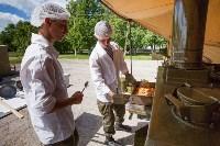 Соревнования поваров ВДВ, Фото: 35