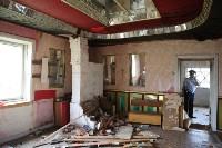 Демонтаж незаконных цыганских домов в Плеханово и Хрущево, Фото: 81