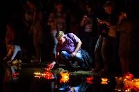 Фестиваль водных фонариков., Фото: 21
