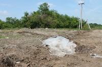 В тульском Заречье жители год добиваются ликвидации ядовитой свалки, Фото: 12
