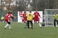 Полным ходом идет розыгрыш кубка «Слободы» по мини-футболу, Фото: 6