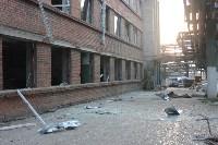 В Новомосковске произошел пожар на химпредприятии: есть пострадавший, Фото: 9