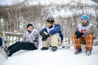 II-ой этап Кубка Тулы по сноуборду., Фото: 24