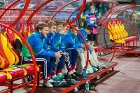 Сборная России против сборной Гибралтара, Фото: 3