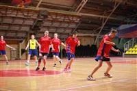 В Туле прошло необычное занятие по баскетболу для детей-аутистов, Фото: 12
