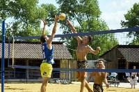 VI международного турнир по пляжному волейболу TULA OPEN, Фото: 10