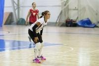 Тульские волейболистки готовятся к сезону., Фото: 1